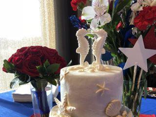 Betty Zeigler Cakes LLC 1