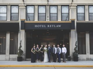 The Hotel Retlaw 2