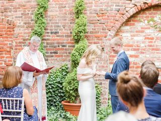 Progressive Catholic & Interfaith Weddings 4