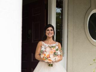 Ashleigh Taylor Bridal & Beauty 7