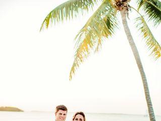 Key Largo Lighthouse Beach Weddings 7