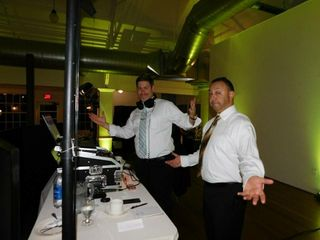 Select Receptions by CNY Select DJs 4