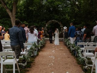 Arrowwood Weddings + Events 4