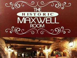 The Historic Maxwell Room 7