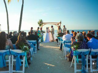 Key Largo Bay Marriott Beach Resort 5