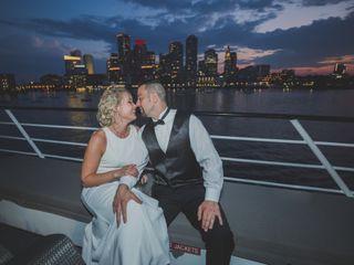 Hornblower Cruises & Events - Boston 1