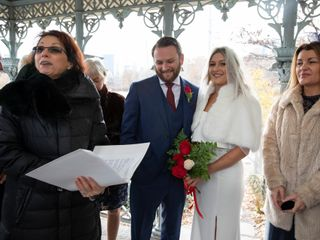 Susan Turchin - Officiant/Celebrant NYC - Creative Wedding Ceremonies 3