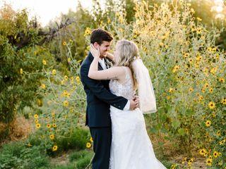 Weddings at Schnepf Farms 3