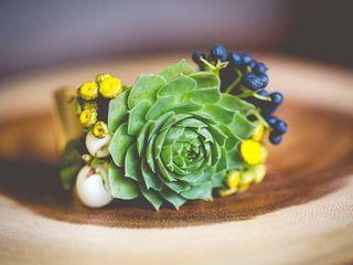 Indigo Flower Market 2
