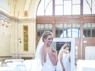 One Fine Day Bridal 1