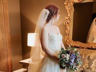 Bellevue Bridal Boutique 3