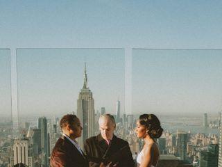 Kevin Bain - Ceremonies 5
