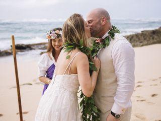 Hawaiian Aloha Blessings 1
