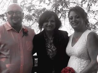 Long Island Wedding Officiant 2