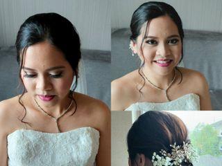 Beautiful Brides by Vesta 1