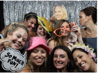 HotShots Photo Booth Rental 1