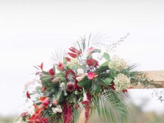 Lark Floral 2