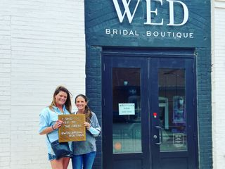 WED Bridal Boutique 1