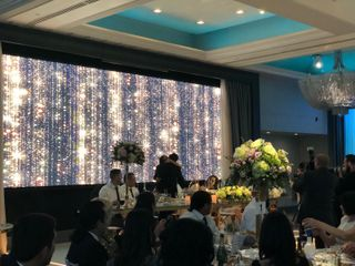 L.A. Banquets - Legacy Ballroom and Lounge 7