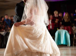 Camrin Edwards - Seamstress and Wedding Coordinator 3