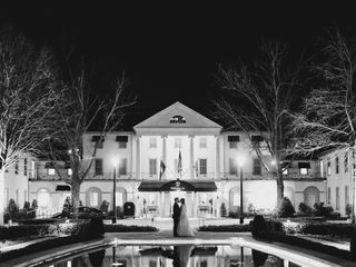 Colonial Williamsburg Resorts 1