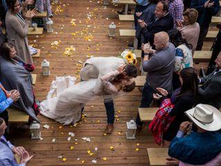 Anding Acres Wedding Venue 5