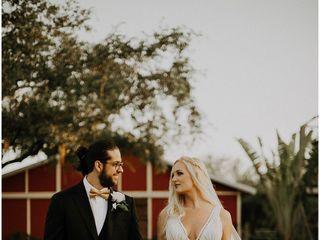 Alegrias Brides 5
