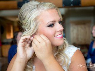 Christina Stevens Wedding Stylist 7