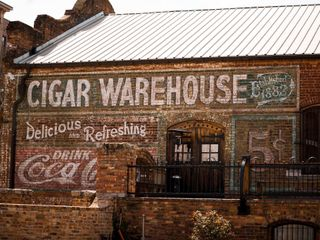 The Old Cigar Warehouse 7