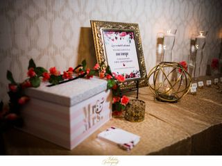 Marigold Wedding Planners 4