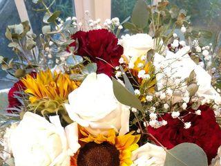 Flower Factory Flowers 1