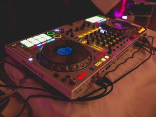 DJ Rob Stacks 1