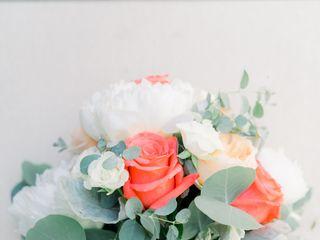 Sweet Flowers Weddings & Events 2