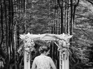 Bella's Bridal Boutique 4