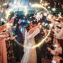 Wedding Day Sparklers 10