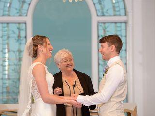 Florida Wedding Officiant 5