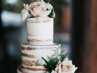 Greg Marsh Designer Cakes 3
