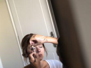 Katerina Theocharis - Make-up Artist 7