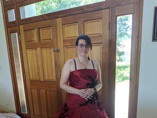 Wedding Dress Fantasy (Couture De Bride) 3