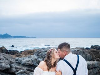 Weddings in Monterey 3