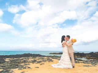 A Paradise Dream Wedding 1