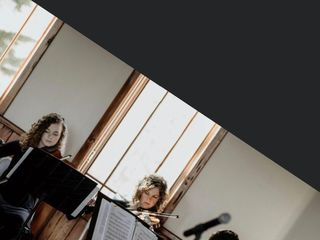 Anderson String Quartet 1