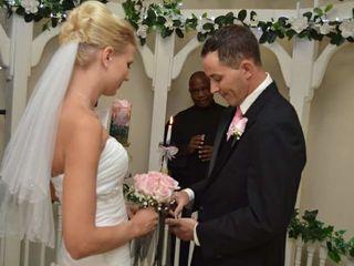Sweethearts Wedding Chapel & Rose Eren Bridal Boutique 5