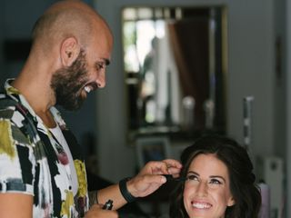 Michalelis Professional Hair & Make up 3