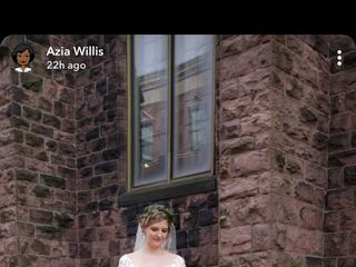 Dalia's Bridal 6