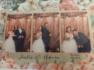 Forever Photo Booth Co. 1