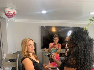 Robbin Junnola Makeup & Hair 4