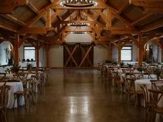 Timber Creek Event Center 4