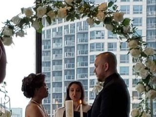 Erika the Officiant 1