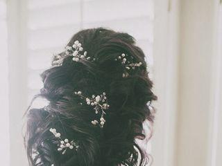 Magnolia Bride 3